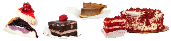 Bova Cakes and Pies