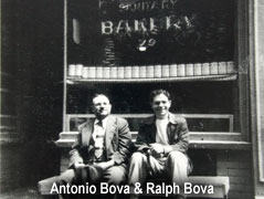Anthony Bova and Sons